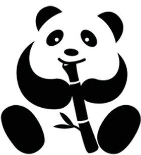 GoReusable Panda