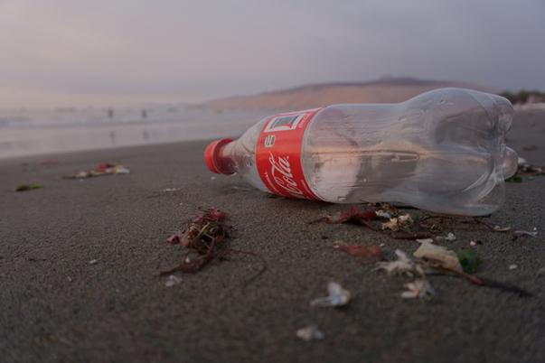 Coca-Cola Eco Bottle on the ways soon